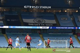 Manchester City pastikan rencana mundur dari Liga Super Eropa