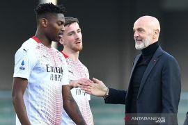 Milan dan Juventus terus satroni Inter