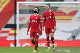 Pleati Klopp akui mentalitas Liverpool tidak sama lagi