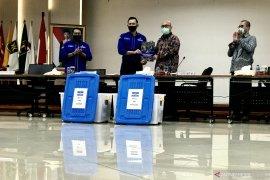 KPU prihatin kemelut di Partai Demokrat, pastikan AHY masih ketua umum