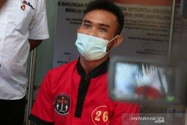 Polisi telusuri muara uang Rp653,5 juta hasil bobol brankas kantor PMI Lombok Barat
