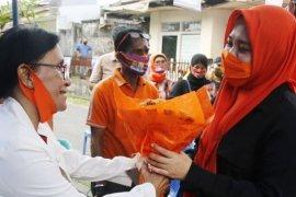 DP3A sebut kesetaraan gender birokrasi di Baubau mulai meningkat