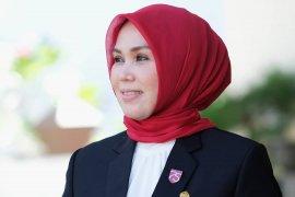 Ketua DPRD Sulsel dorong perempuan berperan dalam pembanguan