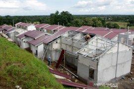 Target rumah KPR dengan subsidi selisih bunga 2021
