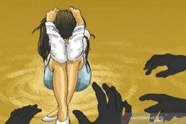 Kasus kekerasan anak dan perempuan di Padang meningkat selama pandemi