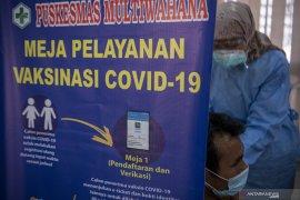 Vaksinasi Tenaga Pendidikan Di Palembang Page 3 Small