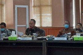 Wakil Bupati Lampung Selatan paparkan strategi penanggulangan kemiskinan