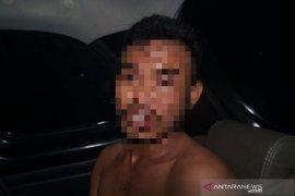 Pembobol brankas PMI Lombok Barat berisi Rp653,5 juta dibekuk polisi