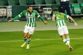 Menang 3-2 atas Alaves, Betis besarkan asa ke Eropa