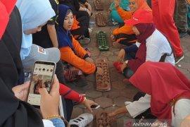 Kasus perkosaan paling banyak ditangani  WCC Palembang