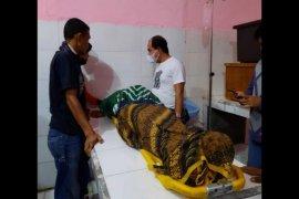 Pria di Sumbawa tewas diserang sekelompok orang bersenjata tajam di wisata Pantai Batu Gong
