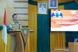 Bupati Pangkep berharap Calon ASN beri pelayanan terbaik kepada masyarakat
