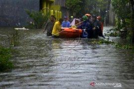 Banjir Di Gowa
