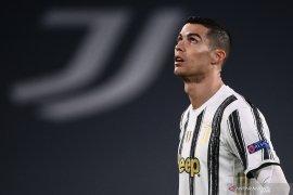 Christiano Ronaldo jalani tes kesehatan di Juve jelang musim baru