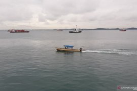 Asa  Kepri memulihkan ekonomi melalui sektor maritim
