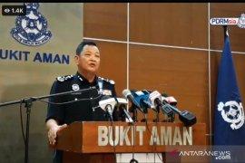Denda pelanggar PKP di Malaysia jadi Rp35 juta