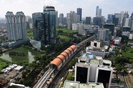Menhub berharap LRT memberi layanan terbaik kepada masyarakat