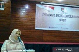 Tes usap, tantangan terberat KPU Solok Selatan saat Pilkada