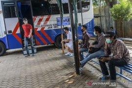Polda Metro Jaya siapkan lima gerai SIM Keliling pada Rabu