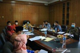 Optimalkan penerimaan pajak, Pemkab Rohul gandeng Kanwil DJP Riau