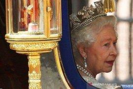 Ratu Elizabeth peringati hari ulang tahun ke-95 seusai pemakaman Philip