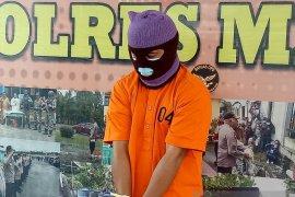 DF Oknum pembina asrama Taruna Papua terancam penjara 20 tahun