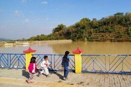 Empat embung di Ngariboyo Magetan dipersiapkan jadi tempat wisata