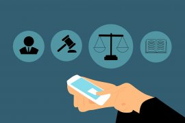 Wacana revisi  UU ITE memasuki babak baru