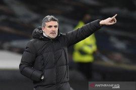 Pelatih Dinamo Zagreb mundur usai jadi terpidana penipuan jelang jamu Spurs