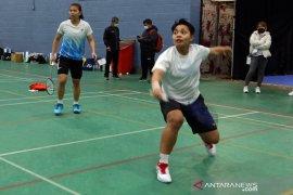 Atlet bulu tangkis berangkat lebih awal ke Olimpiade Tokyo