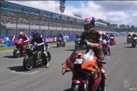 Kejuaraan MotoGP eSport siap bergulir kembali 18 Maret