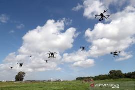 Kemenhub luncurkan aplikasi registrasi dan pilot drone secara online