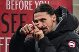Ibrahimovic dipastikan semusim lagi di San Siro