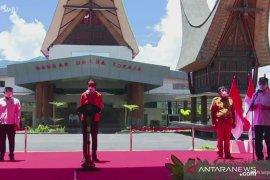 Menteri Perhubungan : Peresmian dua bandara dukung sektor pariwisata