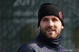 Luke Shaw bahagia sekali dipanggil timnas Inggris