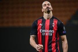 Ibrahimovic kini fokus buru gelar juara Serie A
