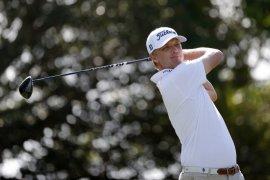 Jones catat 61 pukulan untuk pimpin PGA Honda Classic
