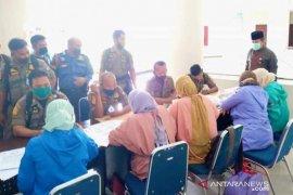 Diadakan secara mendadak, BNK Padang tes urin ASN di Pemkot Padang