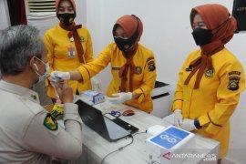 Peningkatan pelayanan COVID-19 di Rumah Sakit Bhayangkara Palembang Page 3 Small