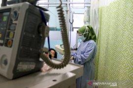 Perjuangan Perawat di Masa Pandemik