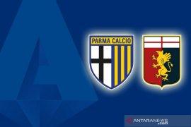 Genoa bangkit dan paksa Parma terpatri di zona merah