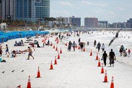 Semakin banyak warga usia muda di Florida dirawat karena COVID-19