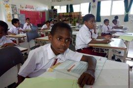 Disdik Mimika izinkan sekolah belajar secara tatap muka