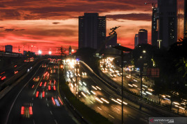 Erick Thohir meyakini ekonomi Indonesia tumbuh konsisten 5-7 persen