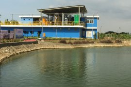 Anggota DPRD Pesisir Selatan dorong Dinas Pengelolaan Sumber Daya Air tetap berdiri sendiri