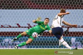 Liga Inggris : Hotspur menang 2-0 atas Aston Villa