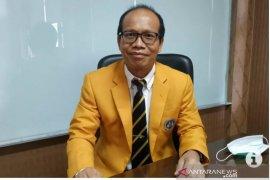 Wakil Rektor UNP: Keberhasilan universitas ditentukan pada lulusannya