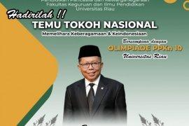 Olimpiade PPKn UNRI ke-10 akan ditutup dengan temu Wakil Ketua MPR RI