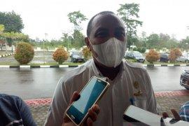 DPU Mimika genjot pekerjaan jalan arena PON XX Papua