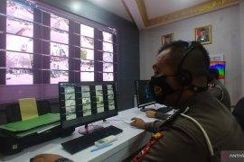 Tilang elektronik resmi diberlakukan di Padang